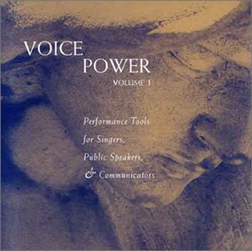 Voice Power CD Cover